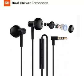 Vendo Xiaomi dual drivers nuevo