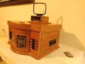 Vendo Radiola Antigua
