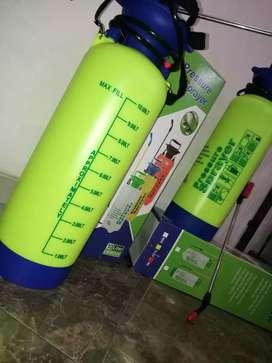 Fumigadoras de desinfección de 10 litros totalmente nuevas