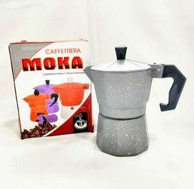 Moka Italiana 3 tazas