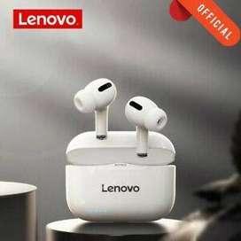 Nuevos Audífonos 100% Lenovo Livepods Lp1s Bluetooth 5.0