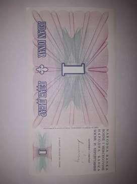 1 dinar 1994