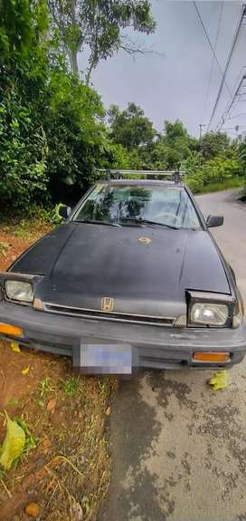 Vendo Honda Accord 87