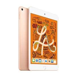 Apple iPad Mini 5 256GB WiFi Gold