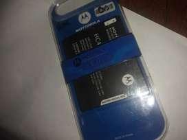 Bateria Motorola g5 de larga duración se vende o se cambia
