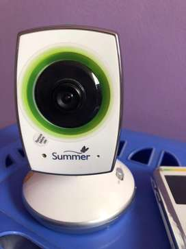 Camara Summer Infant monitor