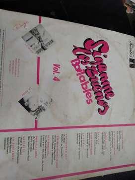 Vendo discos LPS