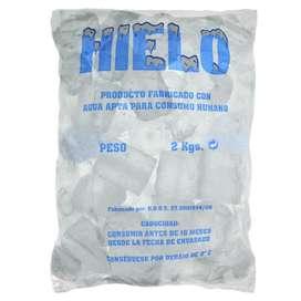 HIELO HIELO
