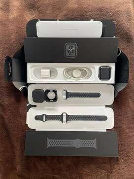 Apple Watch Nike+ Series 4-4mm