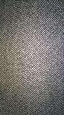 Vendo alfombra boucle