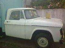 Dodge 100 Motor Valiant 4 a Nuevo