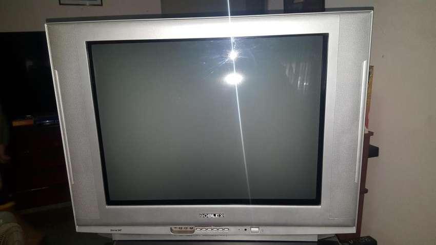 Televisor Noblex 29 pulgadas Modelo 29tc66sf. Usado.Falla 0
