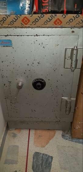 Caja fuerte de Seguridad Panzer