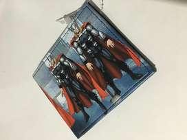 Billetera Marvel Thor