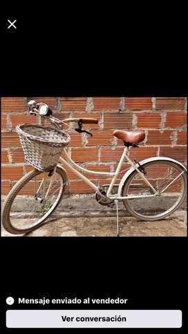Bicicleta inglesa