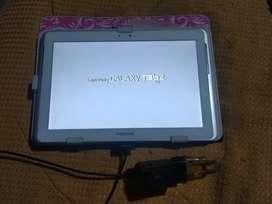 Ganga tablet Samsung galaxy Tab 2 tal cómo se ve docientos mil