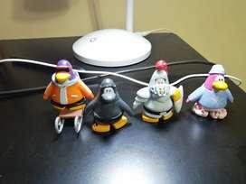 Figuras club penguin