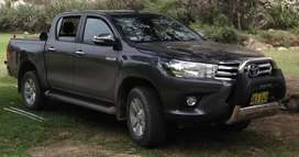Toyota hilux 1GD Full mecanica