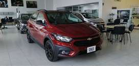Chevrolet con garantía