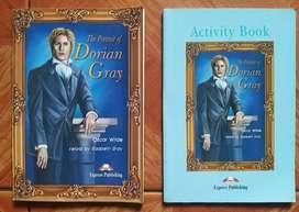 "LIBROS DE LECTURA ""THE PORTRAIT OF DORIAN GRAY"""