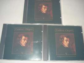 CD Frederic Chopin