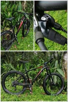 Bicicleta de Montaña Specialized Fuse