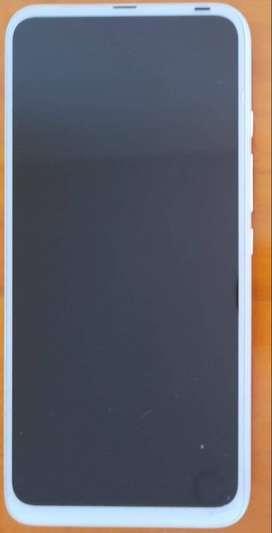 Motorola One Fusión Plus