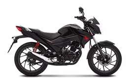 Moto Honda 125 del 2020