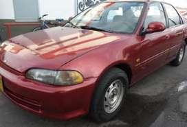 Honda Civic para Repuestos