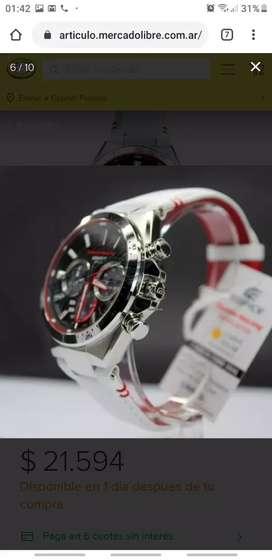Reloj Honda Edifier ed. Limitada