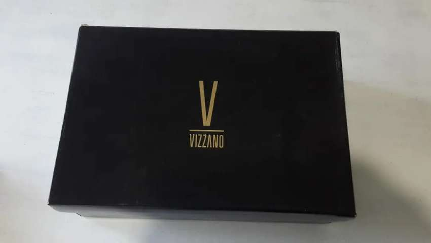 Zapatos Vizzano (usado, como nuevos)