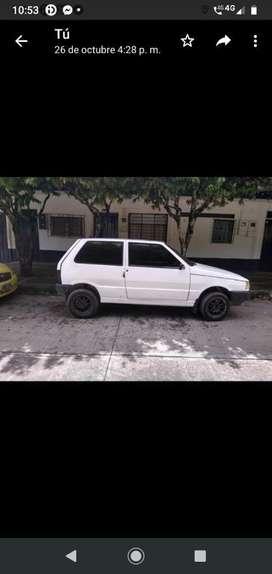 Fiat Uno 3.500.000