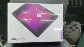 Nueva lenovo  tab M10 HD wifi