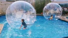 Pelotas Acuáticas - Pelotas para Piscina - Water Walking Ball