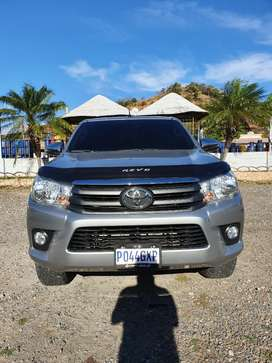 TOYOTA HILUX 2018 2.4 SISTEMA ECO POWER 4X4 FULL
