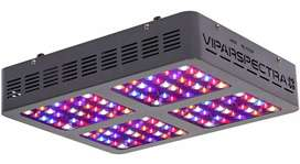 LED VIPARSPECTRA 600W FULL SPECTRUM