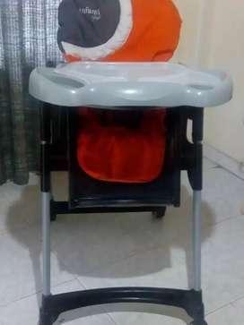 Vendo silla comedor