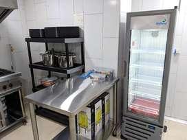 Congelador Imbera 230 L