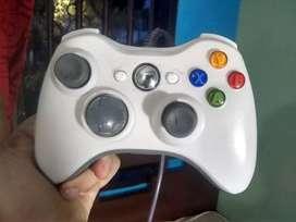 Gamepad tipo USB  para computadora y Android