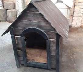 Vendo casita de perrito