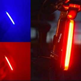 Luz LED bici (pago contraentrega)