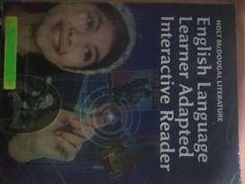 Varios libros de Ingles