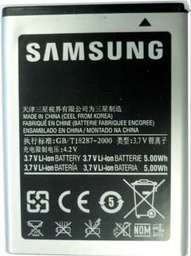 Bateria Samsung Galaxy Ace S5830 S5670 Fit Original Obelisco