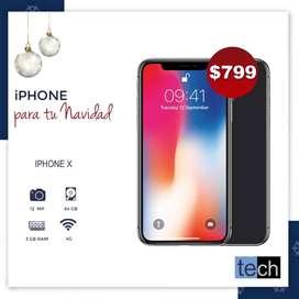 IPHONE 6 6S PLUS 7 8 X NUEVOS SELLADOS AL MEJOR PRECIO