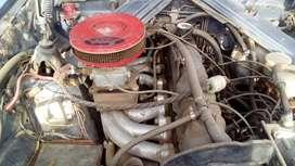 Motor MAXIECONO 91 c/04
