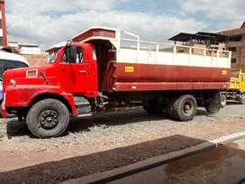 Vendo Cisterna Volvo 3000 galones