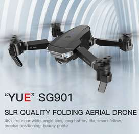 Drone SG901 4K profesional plegable Control de vuelo 003