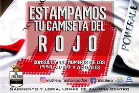 Numeros Independiente