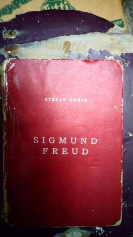 LIBRO COMPLETO DE SIGMUND FREUID. CLASICO