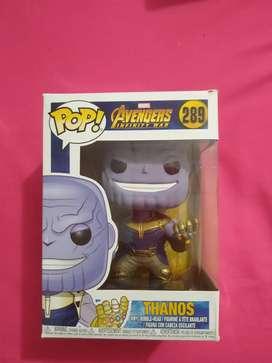 Funko Pop Thanos 289 Avengers